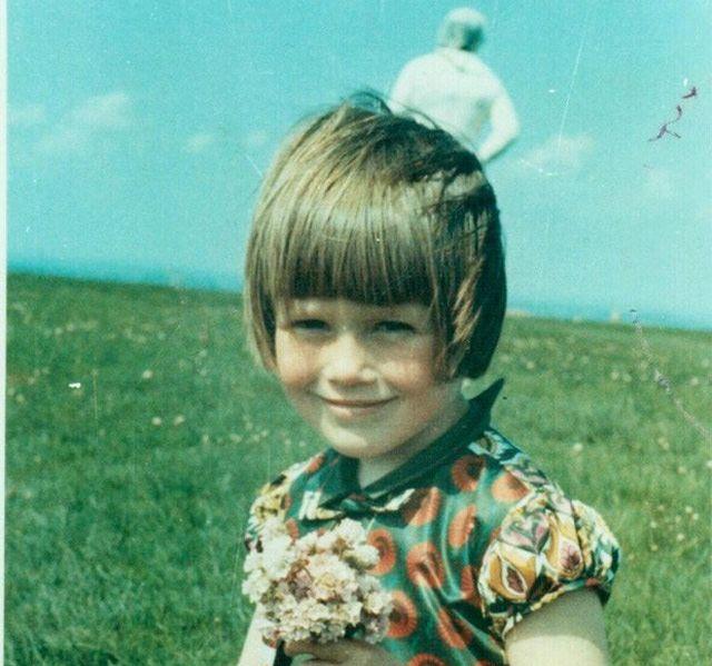Uma fotografia tirada em 1964 iria gerar um mistério de décadas.